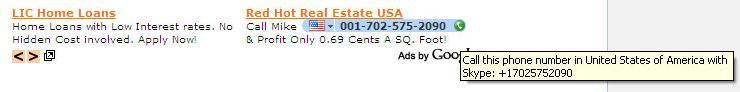Google Ads - Abuse of Cost Per Click (CPC) Marketing