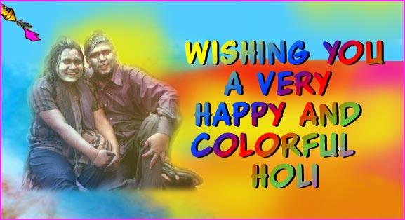 Happy Holi, Holi In india