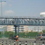 footover bridge gurgaon