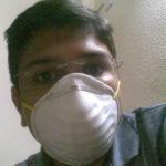 Amit Gupta N95